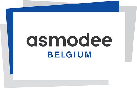 Asmodee Belgium